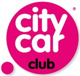 City Car Club offer car & van rental by the hour, including fully electric cars in Edinburgh (& cities in England).