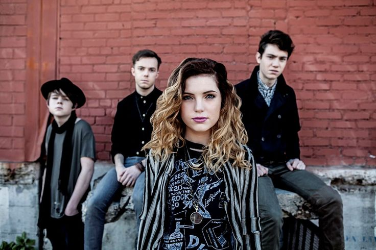 214 Best Images About Echosmith On Pinterest