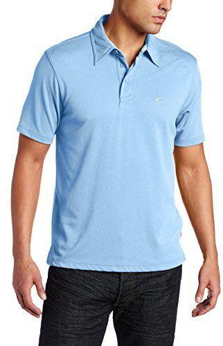 Quiksilver Waterman Men's Water Polo Shirt