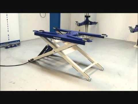 5 Portable Car Lifts to Retire the Jack and Stands - YouTube