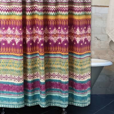 southwestern shower curtains - Google Search