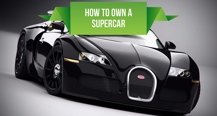 Our company primarily deals with renting supercars, not owning them. However, if you would like to learn more about what's it like to open a supercar and how you can get there, you can read all about it here, as we deconstruct the myth behind supercar owners and show you how you too can get [...]