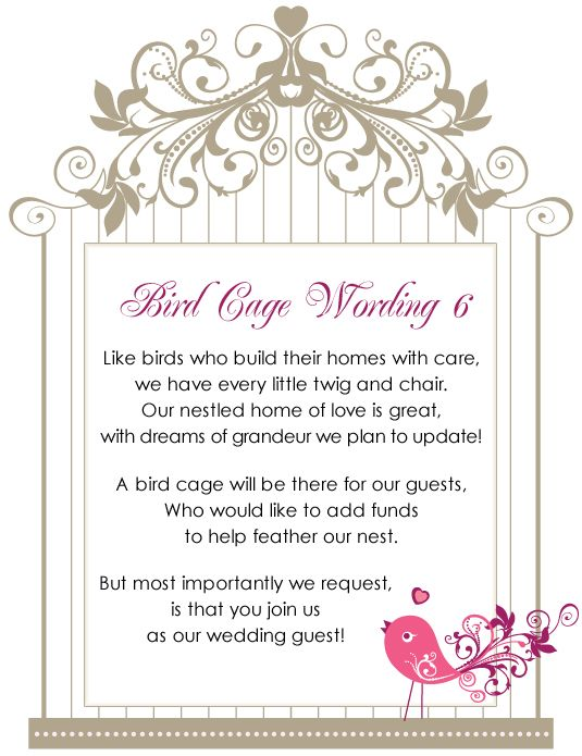 The 25 best monetary gift wording wedding ideas on pinterest invitation wording for monetary gifts stopboris