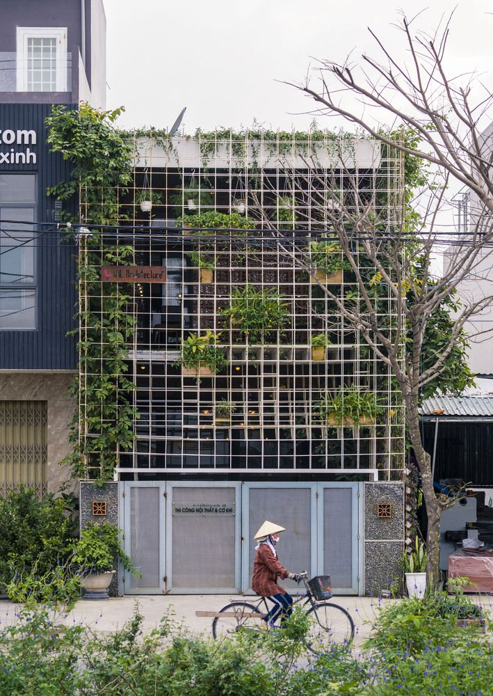 Gallery of Phong House VHL.architecture Phong House,© Kingkien