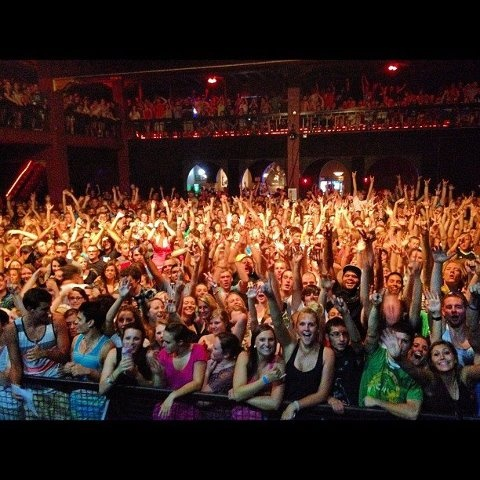 House Of Blues North Myrtle Beach Sc