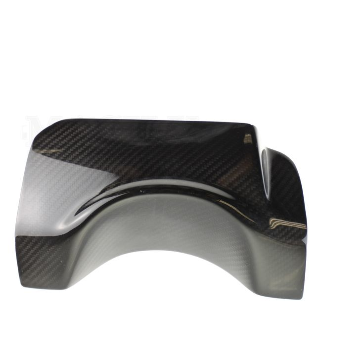 Carbon Fiber Exhaust Heat Shield 2004-2007 WRX/STI