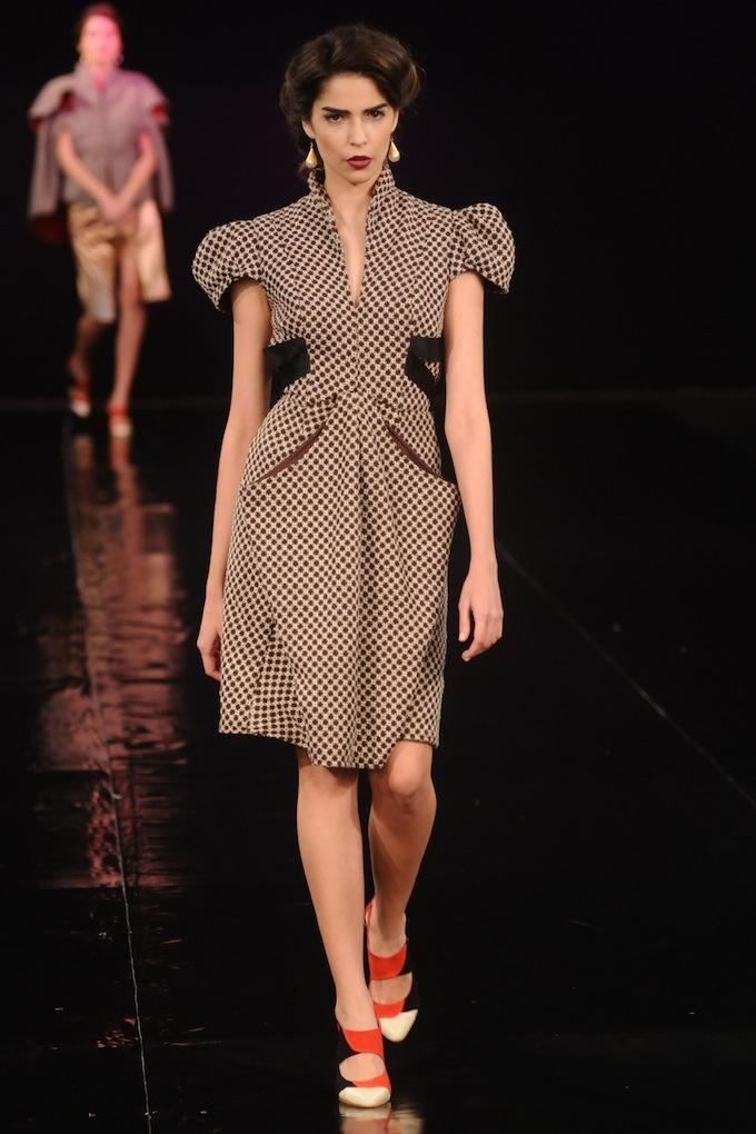 Joo Sobarr - Dragão Fashion