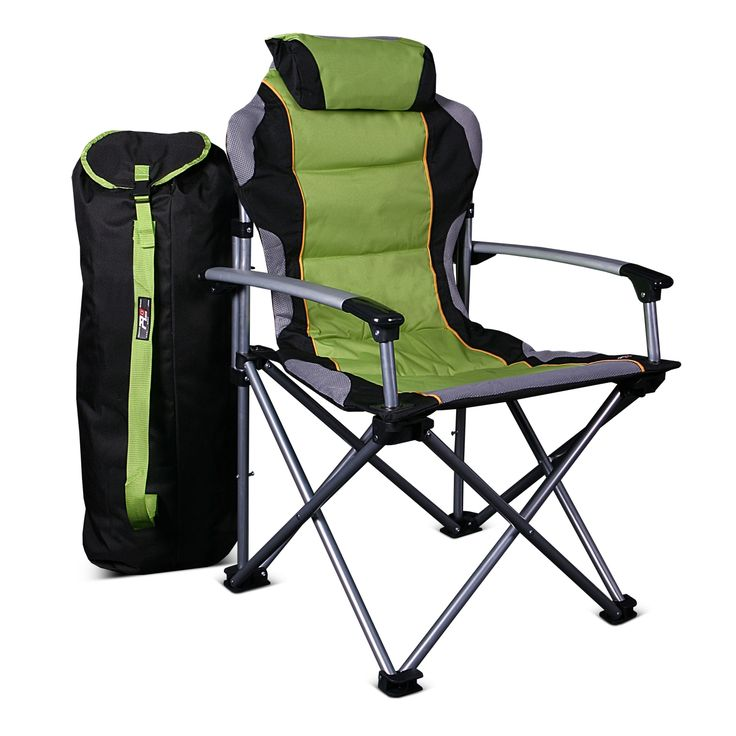 Folding Camping Chairs In A Bag