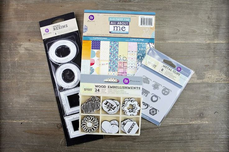 Happy NSD! Here's a special give-away just for our Pinterest fans! Look at this gorgeous Prima prize! For a chance to win just leave a comment on this post! Tag your scrappy friends if you think they'd love to win! #NSD #primagiveaway #free #scrapbooking