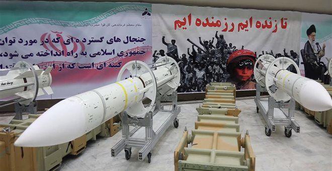Το Ιράν καταδικάζει τις νέες κυρώσεις και συνεχίζει τις πυραυλικές δοκιμές