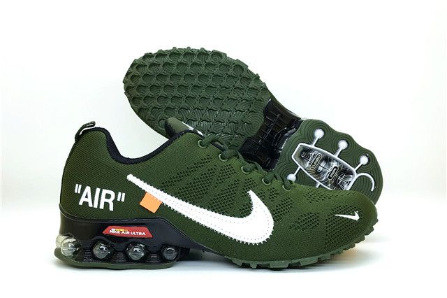 28306cbe5827 OFF-White X Nike Shox Shoes QQ 083