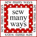 Sew Many WaysCrafts Ideas, Sewing Projects, Sewing Crafts, Crafts Room, Craftsew Room, Sewing Ideas, Crafts Blog, Sewing Blogs, Sewing Tutorials