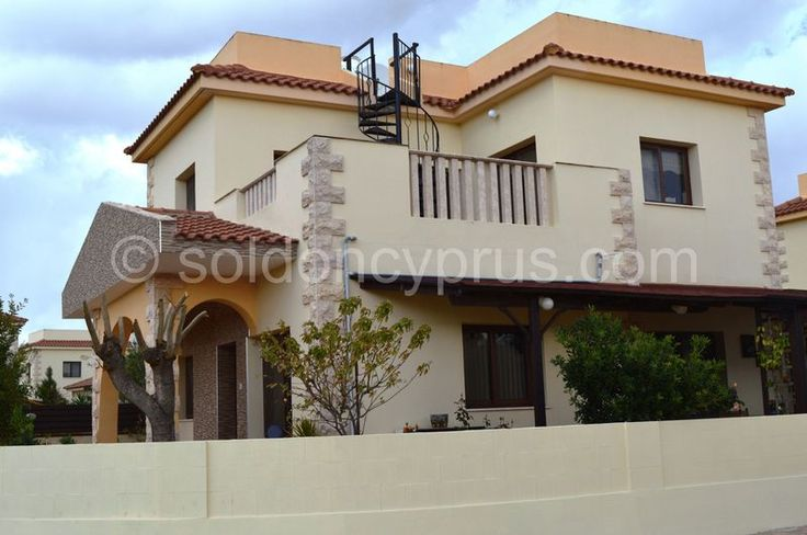 JUST ADDED!! 3 Bedroom Villa for sale in Liopetri. #soldoncyprus #soc #villa #liopetri #famagusta #cyprus #cypruspropertyforsale #propertyforsaleinliopetri #property. Please visit www.soldoncyprus.com or email info@soldoncyprus.com