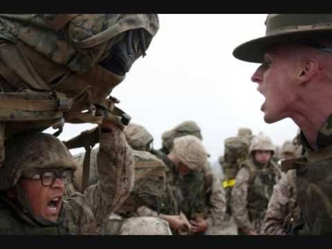 US Marine Corps Cadences P4
