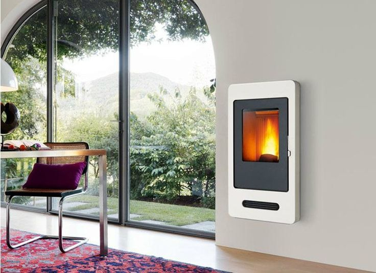 Fireplace PERTH I Veneziani Collection by Piazzetta