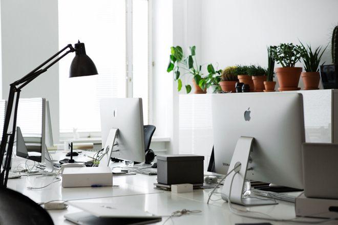 Son helsinki joanna laajisto workplace pinterest for Ad agency interiors