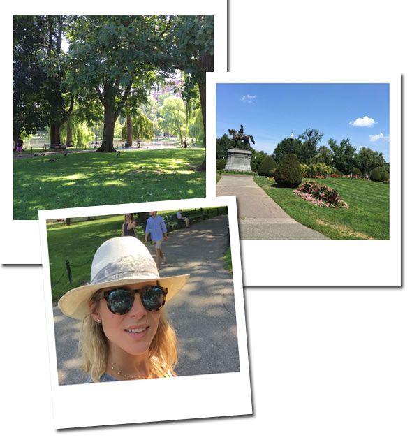 De viaje a Boston  20 agosto, 2015 |Por Elsa Pataky