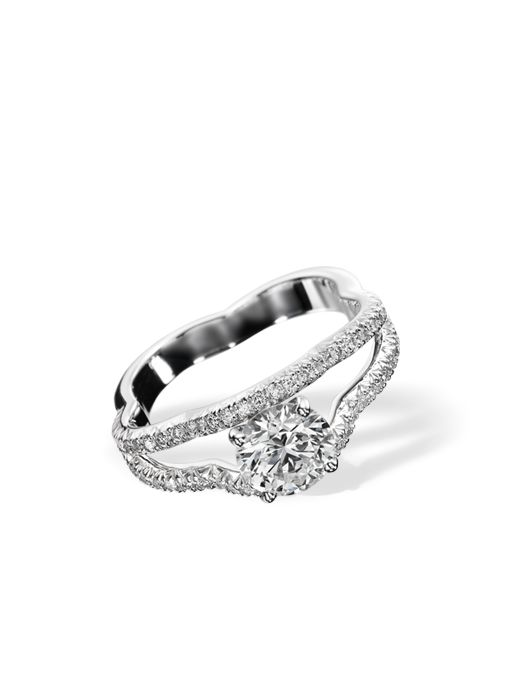 763 best Engagement rings images on Pinterest Diamond rings
