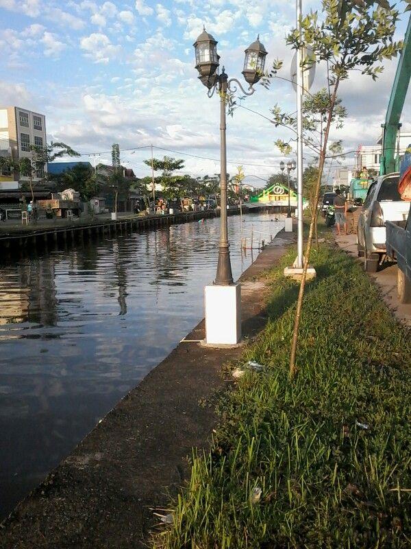 Sungai jawi...@Pontianak kece