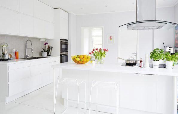 Abrazos amigos! Qué buenas ideas sobre decoración.  (='.'=)  http://www.visitacasas.com/cocina/la-gran-popularidad-de-las-islas-en-la-cocina/