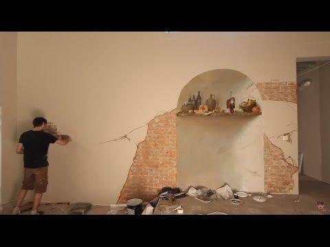 Аквариум - картина • дизайн стены картинами (фото)