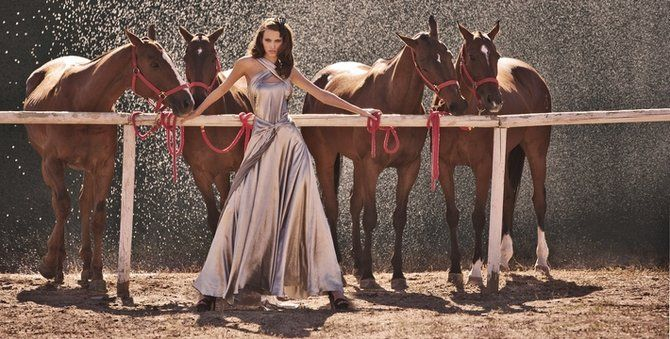 horses and fashion: Fashion, Ponies, Equine Inspiration, Photos Shoots, Lolly Locks, Outfits Ideas, Glaviano Framework, Glamour Photography, Hors Pics