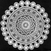 Armenian lace 1