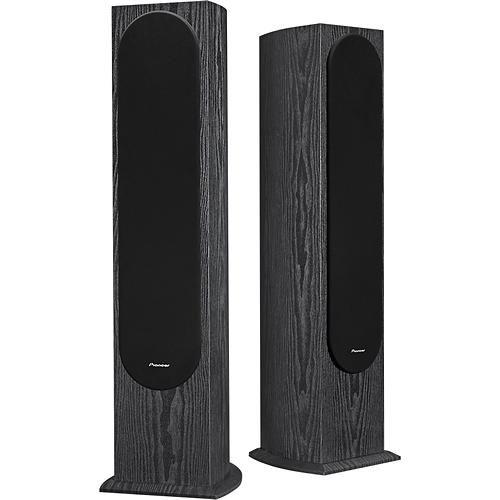 """Pioneer - 5-1/4"""" Floor Speaker (Each) ($130)"""