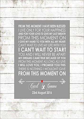 FROM THIS MOMENT ON - SHANIA TWAIN Lyrics Wedding Anniver... https://www.amazon.co.uk/dp/B01FXI6TIU/ref=cm_sw_r_pi_dp_jBftxbX70A72N