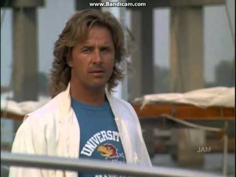 Miami Vice - Finale - Jan Hammer