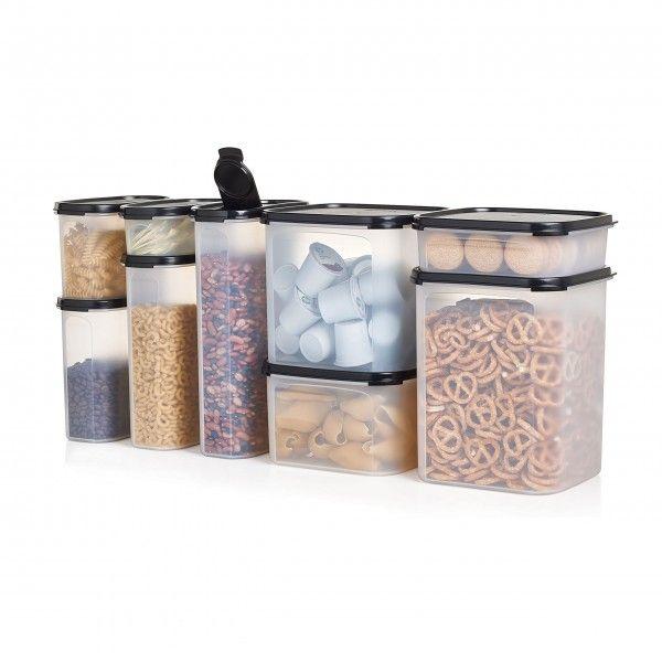 Modular Kitchen Storage Containers Set