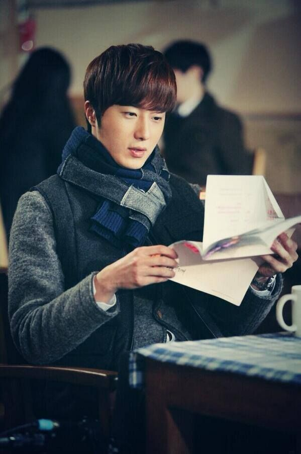 Jung ilwoo Golden rainbow