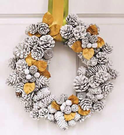 Christmas Door Decorating | Christmas Outdoor Decorations