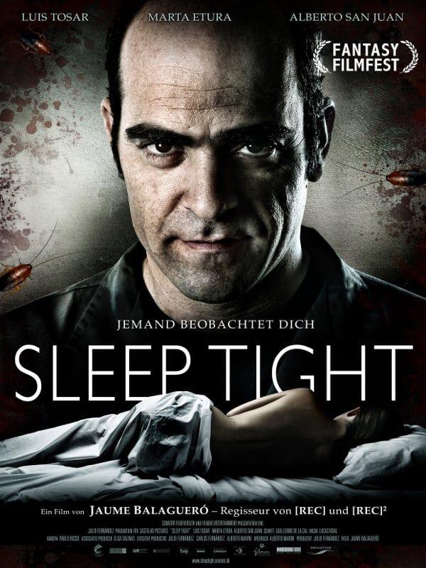 Descargar Sleep Tight 2011 Pelicula Completa Ver Hd Espanol Latino Online Sleeptight Movie Fullmovie Streamingonline Mo Filme Gute Filme Thriller