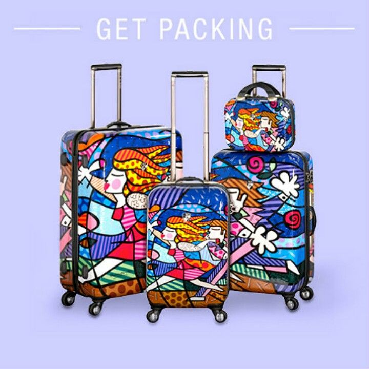 Can You Bring Backpacks Into Disney World: 102 Best Images About Heys Luggage On Pinterest