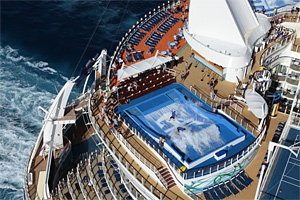 Biggest Cruise Ships in the World - Cruises - Cruise Critic