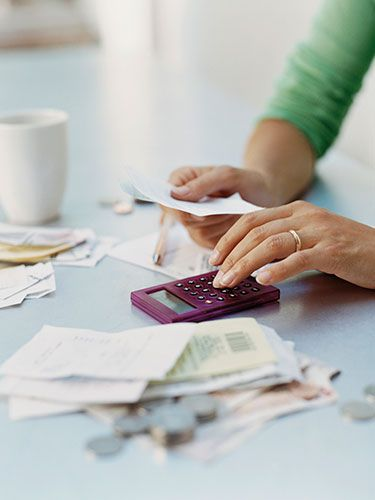 5 Questions to Consider When Creating Your Personal Financial Plan