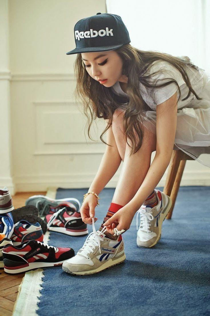 Wonder Girls SoHee