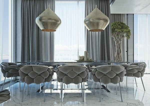 meubles de salle à manger modernes