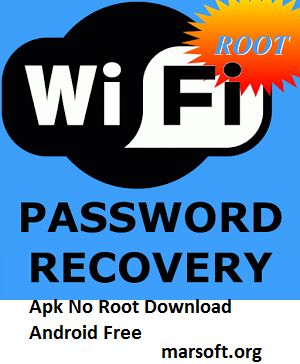 WiFi Password Recovery Apk No Root Download Android Free is a professional tool and application used to crack wifi password. It is basically used to recover