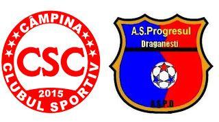 sportcampina: Juniori A. CS Câmpina - Progresul Drăgăneşti 19-1