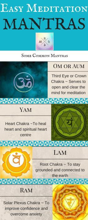 Mantra Meditation | Holistic Mind, Body Soul