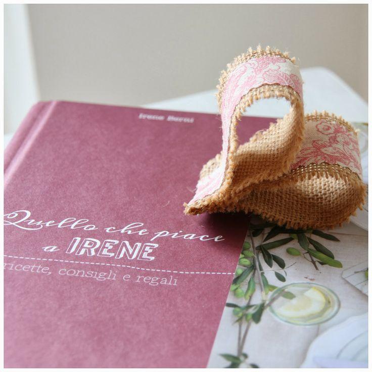Libros: Quello che piace a Irene // Books: Quello che piace a Irene