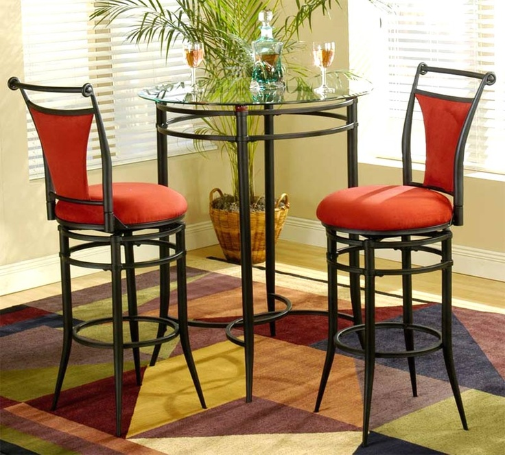 Best 25 Bistro Table Set Ideas On Pinterest