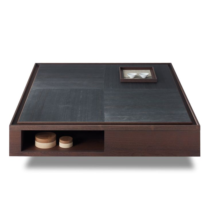 PYRA low table