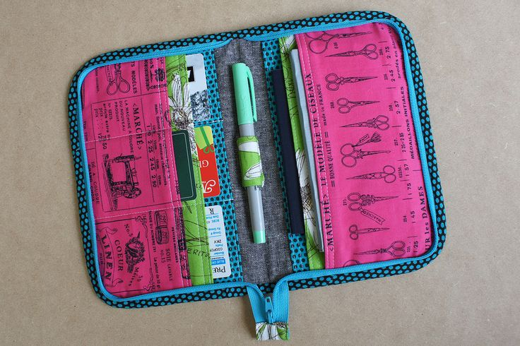 I love these! They are a bit scary with the wrap around zipper and bias-taped edge, but these instructions are very clear. Give this one a try!