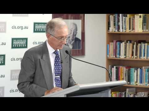 The Centre for Independent Studies - ideas for a better Australia