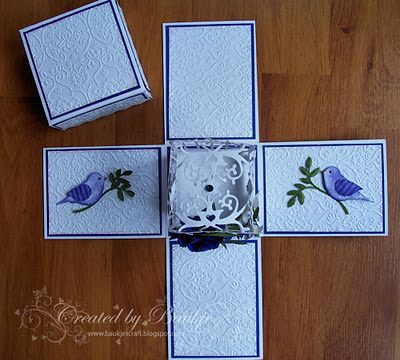Baukje's Cards and Crafts
