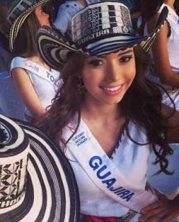 En Miss Mundo 2015: La Guajira es Virreina