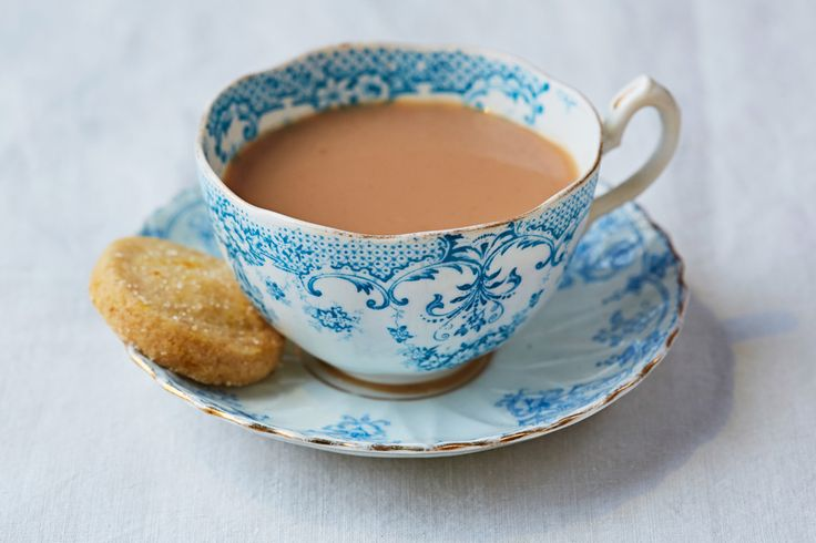 Ever wondered if you're making tea the right way? Look no further. Becky Sheeran shows you how to make the perfect cup of tea.